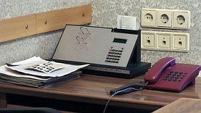 kabinet Kalashnikova
